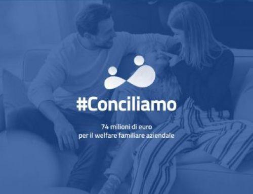 Il nuovo avviso #conciliamo
