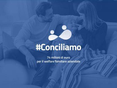 Bando #conciliamo